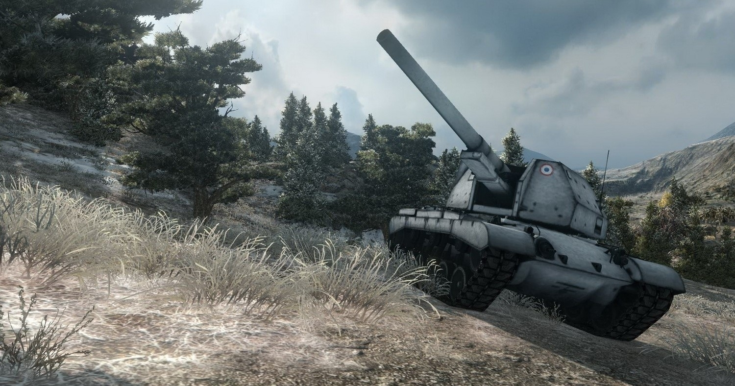 Форум world of tanks про